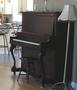 Piano-droit-et-Guitare-Samick